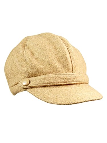 Nine West Conductor Hat One...