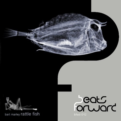 Rattle Fish / Skeleton