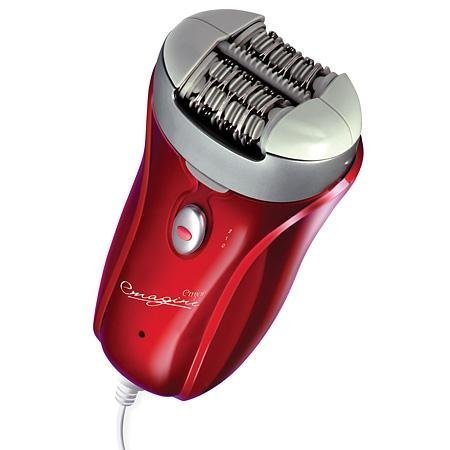 Emagine 72 Tweezer-Head Epilator The Most on The Market and Dual-opposed Heads Remove Hair From The Root, Leaving Skin Smooth For Up to 6 Weeks! The Ultimate Hair Remover
