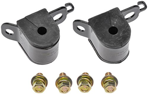 Dorman 928-334 Sway Bar Bushing Bracket Kit ()