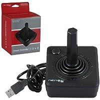 Retro-Bit-PC-746 Atari - Mando USB con Cable