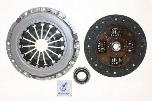 Sachs K70510-01 Clutch Kit