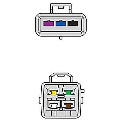 Hopkins 43384 Plug-In Simple Vehicle Wiring Kit: Automotive
