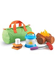 Learning Resources New Sprouts Camp Out