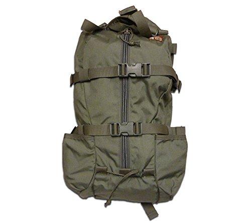 Hill People Gear Tarahumara Backpack (Foliage Green) by Hill People Gear