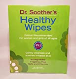 Dr. Soothers Healthy Wipes, pH