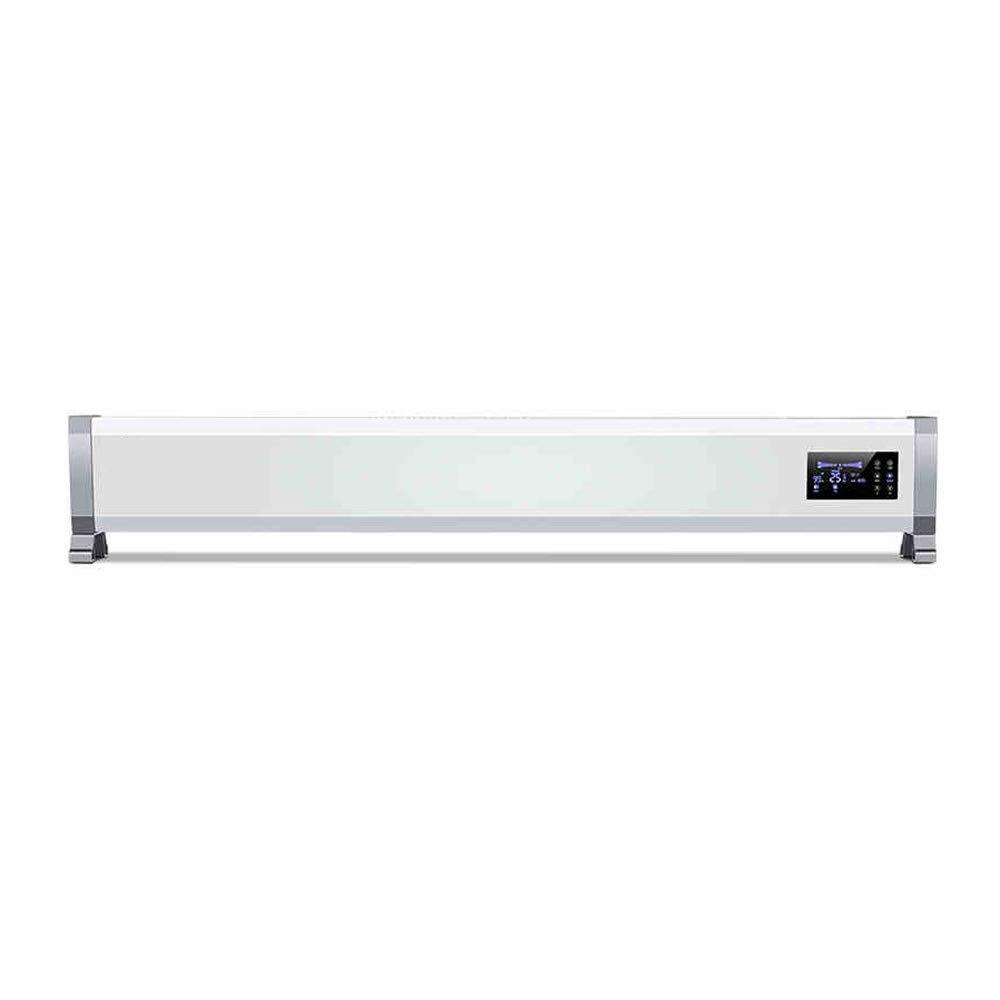 Acquisto GYH Riscaldatori elettrici Riscaldatore per casa-2220W Riscaldamento Elettrico Interno Risparmio energetico Regolazione a 5 velocità (#) Prezzi offerte