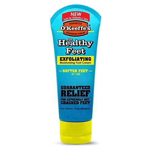Price comparison product image Foot Cream Exfol 3oz