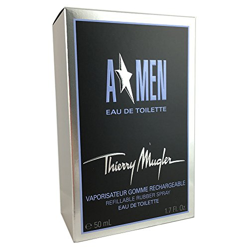 Angel By Thierry Mugler Rubber Spray - 2