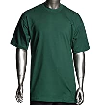Pro Club Men's Heavyweight Cotton T-Shirt
