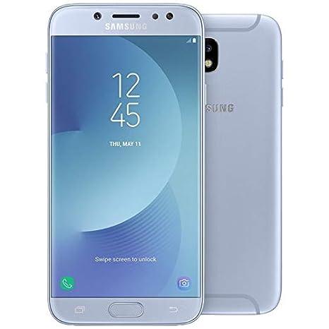 Samsung Galaxy J5 (2017) LTE 16GB SM-J530F Azul-Plata ...
