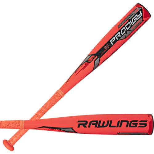Cheap Rawlings Prodigy SLRP34-27 Baseball Bat 27″ / 17oz.