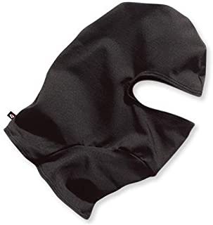 product image for Pace P3+ PolyPro Cycling Balaclava (Black, One Size)