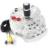 Jakks - Star Wars 5-in-1 Plug N Play TV Game