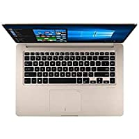 ASUS VivoBook 15 X510UF-EJ610T (Intel Core i5 8250U 1.6 GHz upto 3.4 GHz / 4GB DDR RAM / 16GB Intel Optane Memory / 1TB HDD / nVidia MX130 2GB Graphics Card / 15.6 Full HD Screen / Windows 10 Home / Finger Print Reader / Gold / 1 Year warranty / 1.7 KGs