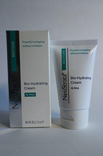 NeoStrata Bio Hydrating Cream PHA15 1.4oz