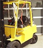 Atrium by Eevelle Full Forklift Cab Enclosure - Fits up to 6,000 Pounds - Standard