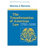 img - for [(The Transformation of American Law, 1780-1860 )] [Author: Morton J. Horwitz] [May-1979] book / textbook / text book
