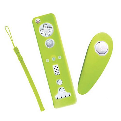 About All Glow Skin (Wii Remote & Nunchuk Glow Skins)