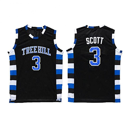 #3 The film version of One Tree Hill Lucas Scott Need dou...