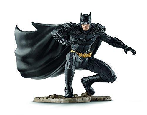 Schleich Kneeling Batman by Schleich
