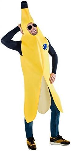 disfraz de banana adulto: Amazon.es: Juguetes y juegos