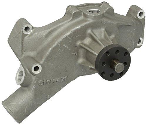 EMP//Stewart Components 36113 Stage 3 Ford SVO Block Water Pump