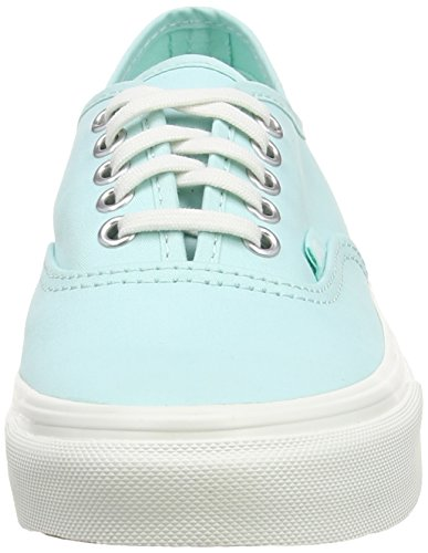 Light Blue Vans Blanco Blanco Authentic De 8U55qAvw