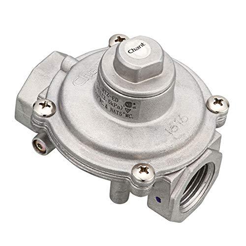 Anmas Pressure LPG Gas Cooktop Regulator 5/8