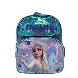 Disney Frozen 2 Elsa & Horse 12″ Toddler Backpack