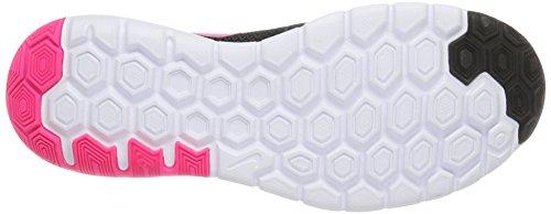 Noir Experience 5 WMNS de Flex Femme Noir white Chaussures Anthracite Blast black Gymnastique Pink Nike RN pwgzqq