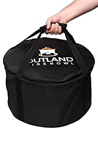 Amazon.com : Outland Firebowl UV and Weather Resistant 760 ... on Outland Firebowl 21 Inch id=76157