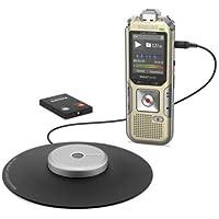 Speech Processing Solutions Us DIGTL VOICE TRACER 8010 DVT8010