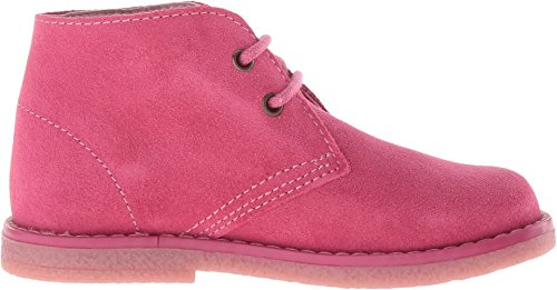 Pablosky Men's 579796 Ankle Boots, Blue Fuchsia