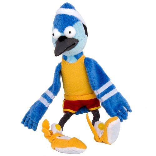 Regular Show Mordecai ~7