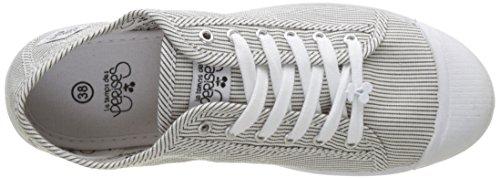Le Temps des CerisesBasic 02 - botas de caño bajo Mujer gris (Perle)