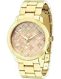 Moda - TECHNOS - Relógios   Feminino na Amazon.com.br 5aa23cdf57
