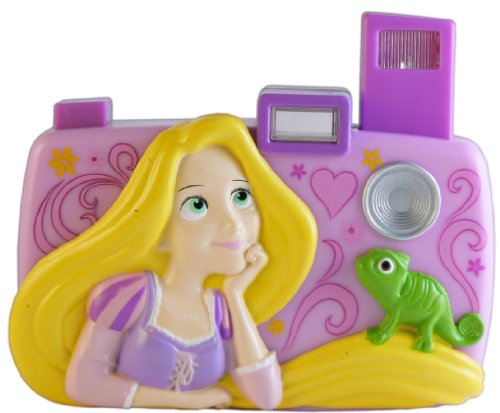 Rapunzel Tangled Talking Toy Camera by Disney