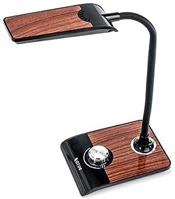 Led Desk Lamp 8w Eye Caring Adjustable Gooseneck Desk