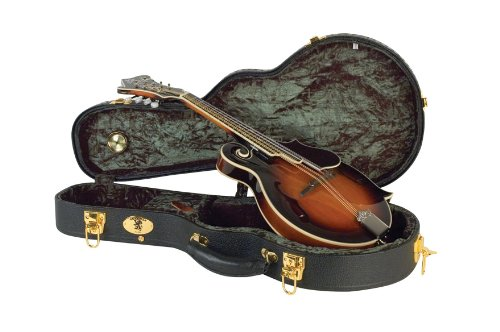 Guardian CG-044-MF Vintage Hardshell Case, F-Model Mandolin by Guardian Cases
