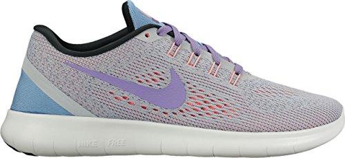 Nike Free Damen Laufschuhe Weiß Rn Offwhite Z7HAqxZw