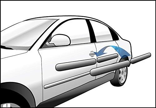 Door Defender Original Magnetic Car Door Bumper