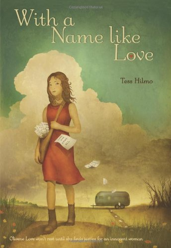 With a Name like Love ebook