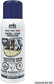 Moneysworth & Best 16104 PRO-TEX™ Nano Water and Stain Protector S