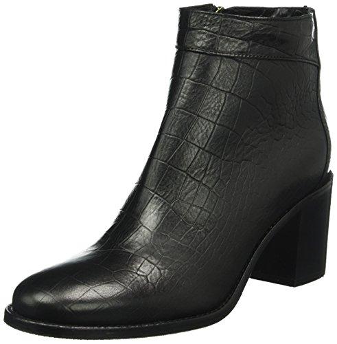 Caviglia Noe Nero Donne Stivali Delle nero Noty Anversa IUq4x5