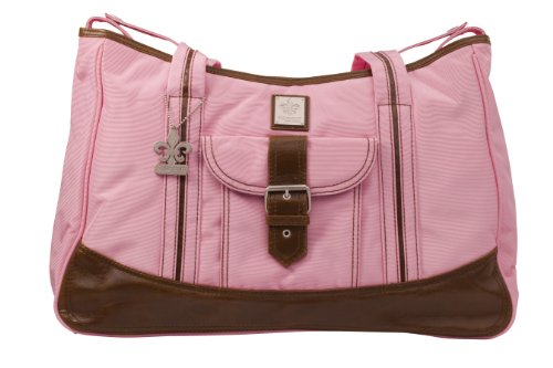 Kalencom Week-Ender Bag, Power Pink