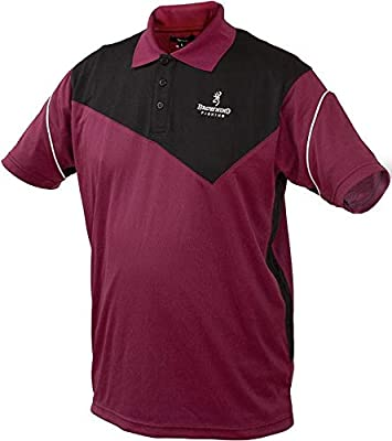 Browning L Dry Fit Polo, L: Amazon.es: Deportes y aire libre