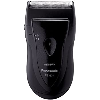 Panasonic ES3831K Electric Travel Shaver