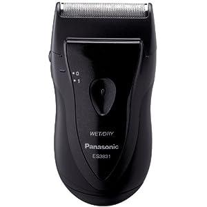 Panasonic Electric Travel Shaver, ES3831K