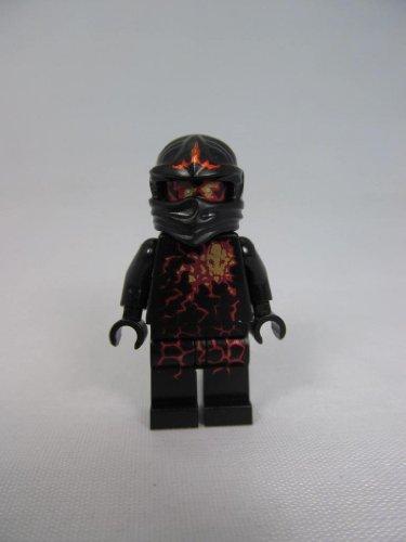 ninjago figures cole - 7